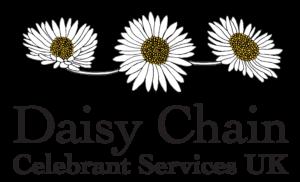 Daisy Chain Celebrant